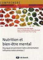 Nutrition et bien-être mental