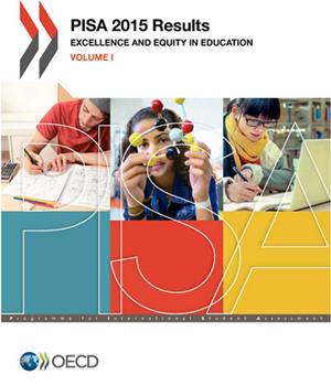 rapport PISA 2016