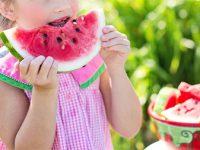 L'alimentation et l'intelligence des enfants