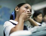 [Audio] Comment un enfant se met en situation d'échec scolaire ?