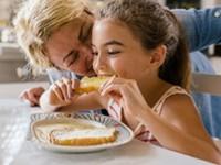 Pourquoi une alimentation équilibrée pour apprendre ?