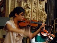 La musique et le développement de l'intelligence