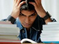 Etudes supérieures : Gérer son stress (Partie 1)