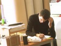 Études supérieures : gestion du stress (Partie 3)