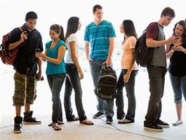 Adolescent, ce qui change vraiment - Sant-Mdecine