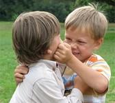 Les violences à l'école, parlons-en autrement (Partie 4)