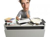 Stress et études – Le stress de l'étudiant
