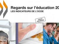 Dépenses d'éducation dans les pays de l'OCDE