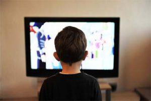Les effets nocifs de la télévision sur les jeunes enfants