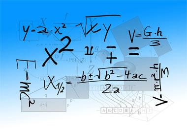 L'apprentissage des mathématiques