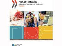 Résultats PISA édition 2015